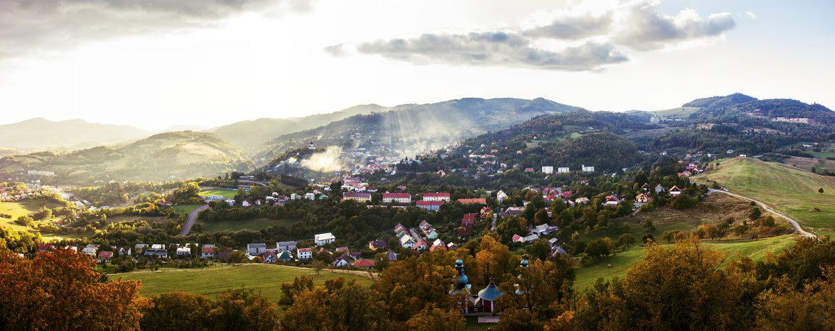Hotel Termál Vyhne - spoznajte okolie